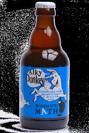 alky donkey 33